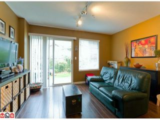 """Photo 6: # 70 12711 64TH AV in Surrey: West Newton Condo for sale in """"Palette on the Park"""" : MLS®# F1127412"""
