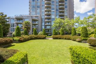 """Photo 27: 505 7080 ST. ALBANS Road in Richmond: Brighouse South Condo for sale in """"MONACO AT THE PALMS"""" : MLS®# R2591485"""