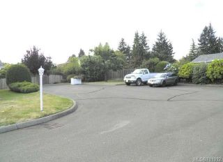Photo 14: 9 2030 Robb Ave in COMOX: CV Comox (Town of) Row/Townhouse for sale (Comox Valley)  : MLS®# 711932