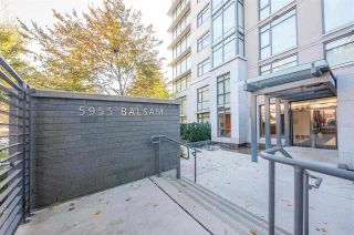 Photo 7: 503 5955 BALSAM Street in Vancouver: Kerrisdale Condo for sale (Vancouver West)  : MLS®# R2557575