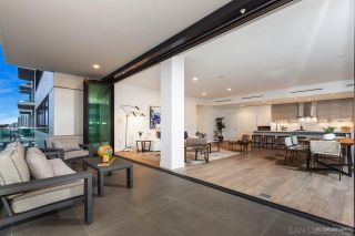 Photo 34: DOWNTOWN Condo for sale : 3 bedrooms : 2604 5th Ave #703 in San Diego