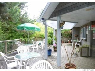Photo 17: 2685 Palmer Rd in VICTORIA: PQ Errington/Coombs/Hilliers House for sale (Parksville/Qualicum)  : MLS®# 717588