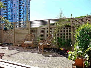"""Photo 19: 106 1955 WOODWAY Place in Burnaby: Brentwood Park Condo for sale in """"DOUGLAS VIEW"""" (Burnaby North)  : MLS®# V1137770"""