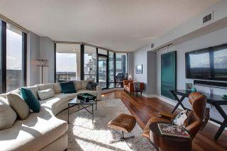 Photo 12: 903 11933 Jasper Avenue in Edmonton: Zone 12 Condo for sale : MLS®# E4228914