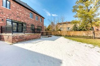 Photo 34: 2453 Old Carriage Road in Mississauga: Erindale House (2-Storey) for sale : MLS®# W5142877