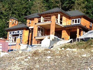 Photo 7: 2070 RIDGE MOUNTAIN Drive: Anmore Land for sale (Port Moody)  : MLS®# V1043870