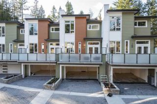 Photo 31: 4682 CAPILANO ROAD in North Vancouver: Canyon Heights NV Townhouse for sale : MLS®# R2535443