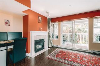 """Photo 4: 21 220 TENTH Street in New Westminster: Uptown NW Townhouse for sale in """"Cobblestone Walk"""" : MLS®# R2512038"""