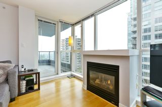 "Photo 6: 804 121 W 16TH Street in North Vancouver: Central Lonsdale Condo for sale in ""SILVA"" : MLS®# R2269546"
