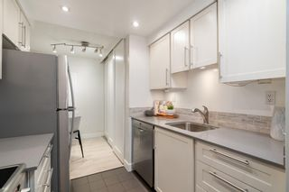 """Photo 10: 103 1535 NELSON Street in Vancouver: West End VW Condo for sale in """"The Admiral"""" (Vancouver West)  : MLS®# R2606842"""