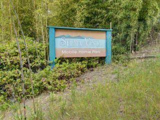 "Photo 22: 12 5294 SELMA PARK Road in Sechelt: Sechelt District Manufactured Home for sale in ""Selma Vista"" (Sunshine Coast)  : MLS®# R2588410"