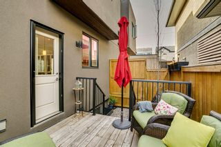 Photo 40: 3707 20 Street SW in Calgary: Altadore Row/Townhouse for sale : MLS®# A1102007