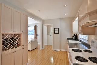 Photo 10: 568 Horner Avenue in Toronto: Alderwood House (1 1/2 Storey) for sale (Toronto W06)  : MLS®# W3422459