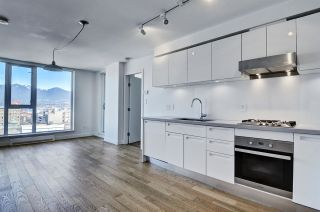 Photo 4: 1806 188 KEEFER STREET in Vancouver: Downtown VE Condo for sale (Vancouver East)  : MLS®# R2568354