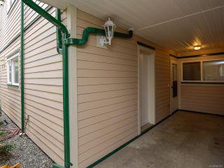 Photo 44: 3 1876 COMOX Avenue in COMOX: CV Comox (Town of) Condo for sale (Comox Valley)  : MLS®# 802918