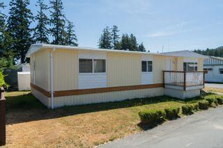 Photo 15: 15 2911 Sooke Lake Rd in Langford: La Goldstream Manufactured Home for sale : MLS®# 883967