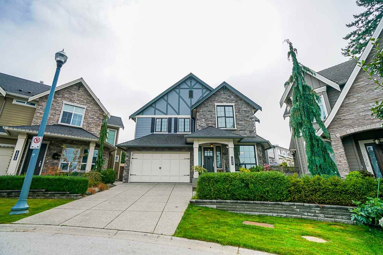 """Main Photo: 16372 25 Avenue in Surrey: Grandview Surrey House for sale in """"Morgan Heights"""" (South Surrey White Rock)  : MLS®# R2407040"""
