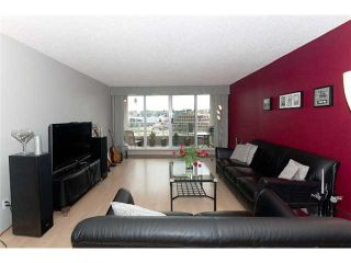 """Photo 2: 908 522 MOBERLY Road in Vancouver: False Creek Condo for sale in """"DISCOVERY QUAY"""" (Vancouver West)  : MLS®# V884819"""