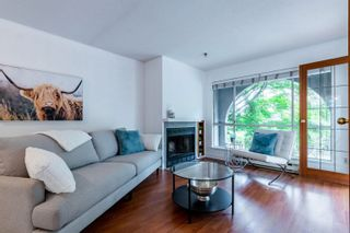 """Photo 1: 103 1166 W 6TH Avenue in Vancouver: Fairview VW Condo for sale in """"SEASCAPE VISTA"""" (Vancouver West)  : MLS®# R2611429"""