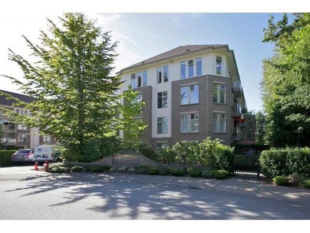 "Main Photo: 401 15340 19A Avenue in Surrey: King George Corridor Condo for sale in ""Stratford Gardens"" (South Surrey White Rock)  : MLS®# F1448318"