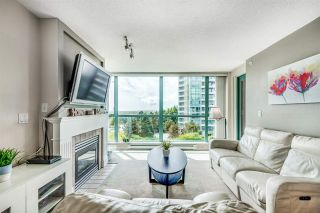 """Photo 2: 603 6611 SOUTHOAKS Crescent in Burnaby: Highgate Condo for sale in """"Gemini"""" (Burnaby South)  : MLS®# R2582369"""