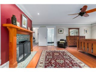 "Photo 11: 5055 CONNAUGHT Drive in Vancouver: Shaughnessy House for sale in ""Shaughnessy"" (Vancouver West)  : MLS®# V1103833"