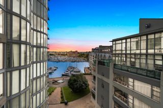 """Main Photo: 705 1000 BEACH Avenue in Vancouver: Yaletown Condo for sale in """"1000 Beach"""" (Vancouver West)  : MLS®# R2614955"""