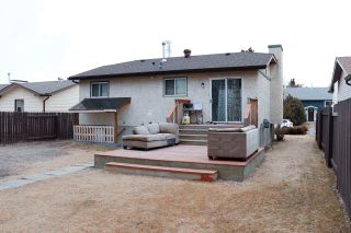 Photo 29: 14604 19 Street in Edmonton: Zone 35 House for sale : MLS®# E4237442