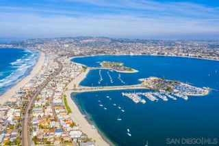 Photo 31: MISSION BEACH Condo for sale : 3 bedrooms : 2808 Bayside Walk #C in San Diego