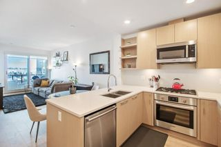 Photo 5: 503 88 9 Street NE in Calgary: Bridgeland/Riverside Apartment for sale : MLS®# A1064731