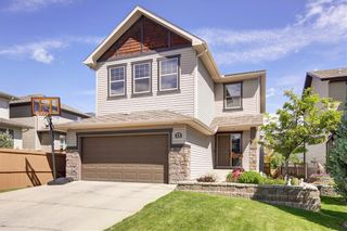 Photo 2: 72 EVEROAK Circle SW in Calgary: Evergreen Detached for sale : MLS®# C4209247