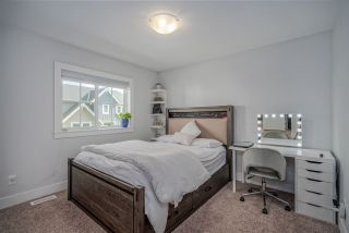 """Photo 32: 3 33973 HAZELWOOD Avenue in Abbotsford: Abbotsford East House for sale in """"HERON POINTE"""" : MLS®# R2508513"""