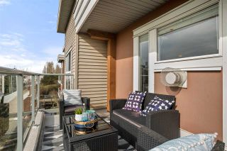 """Photo 5: 322 5700 ANDREWS Road in Richmond: Steveston South Condo for sale in """"RIVERS REACH"""" : MLS®# R2545416"""