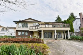 Photo 1: 8866 140A Street in Surrey: Bear Creek Green Timbers House for sale : MLS®# R2324518