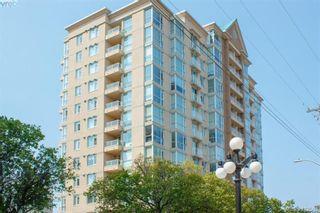 Photo 1: 1205 835 View St in VICTORIA: Vi Downtown Condo for sale (Victoria)  : MLS®# 818153