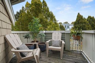 Photo 33: 1645 MCLEAN Drive in Vancouver: Grandview Woodland Townhouse for sale (Vancouver East)  : MLS®# R2623379