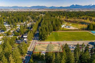 """Photo 2: 3730 208 Street in Langley: Brookswood Langley Land for sale in """"BROOKSWOOD"""" : MLS®# R2565353"""
