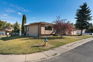 Photo 50: 338 GRAND MEADOW Crescent in Edmonton: Zone 29 House for sale : MLS®# E4260866