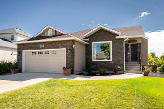 Photo 1: 84 Copperstone Crescent in Winnipeg: Southland Park Residential for sale (2K)  : MLS®# 202023862