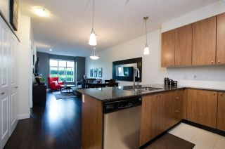 """Photo 11: 114 250 FRANCIS Way in New Westminster: Fraserview NW Condo for sale in """"THE GROVE"""" : MLS®# R2297975"""