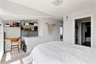 "Photo 21: 301 2436 W 4TH Avenue in Vancouver: Kitsilano Condo for sale in ""The Pariz"" (Vancouver West)  : MLS®# R2575423"