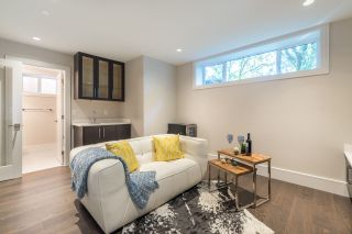 Photo 11: 3641 W 11TH Avenue in Vancouver: Kitsilano House for sale (Vancouver West)  : MLS®# R2191539