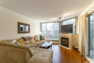 "Photo 2: 209 12155 191B Street in Pitt Meadows: Central Meadows Condo for sale in ""Edgepark Manor"" : MLS®# R2516213"