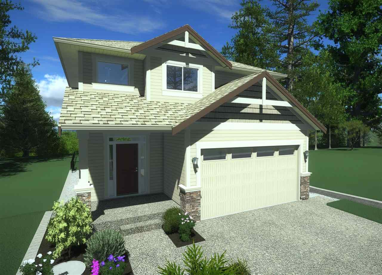 """Main Photo: 13025 237A Street in Maple Ridge: Silver Valley House for sale in """"CEDARBROOK SOUTH"""" : MLS®# R2157182"""