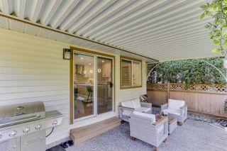 "Photo 30: 1 RAVINE Drive in Port Moody: Heritage Mountain House for sale in ""Heritage Mountain"" : MLS®# R2504566"