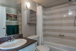 Photo 12: 806 1238 RICHARDS STREET in Vancouver: Yaletown Condo for sale (Vancouver West)  : MLS®# R2068164