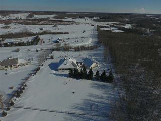 Photo 3: 57126 Rg Rd 233: Rural Sturgeon County House for sale : MLS®# E4227570