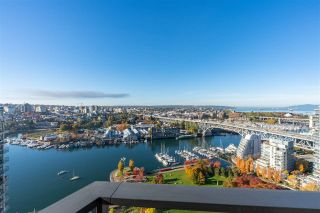 Photo 40: 3003 455 BEACH CRESCENT in Vancouver: Yaletown Condo for sale (Vancouver West)  : MLS®# R2514641