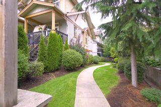 "Photo 3: 37 12036 66 Avenue in Surrey: West Newton Townhouse for sale in ""Dubb Villa Estates"" : MLS®# R2618503"
