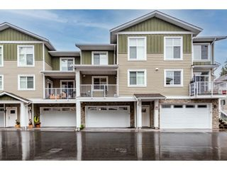 "Photo 1: 22 32921 14TH Avenue in Mission: Mission BC Townhouse for sale in ""Southwynd"" : MLS®# R2574348"